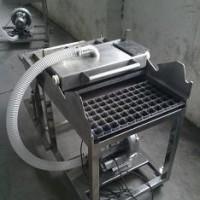 穴盤播種機 針吸式穴盤播種機   點籽機--常州風雷