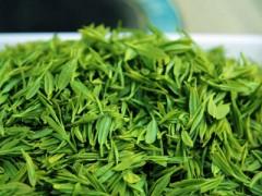 长沙推进绿茶产业发展(图)