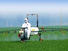 广西:2020年农药使用量零增长(图)