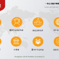 全球种植业创新技术春季发布会2019年3月广州举行