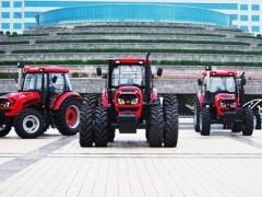 无人驾驶拖拉机将亮相本届农高会(图)