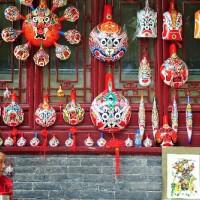 中国北京第十四届国际文化艺术交流会《2019年文博会》