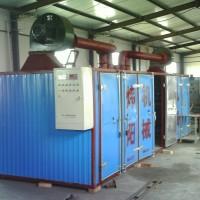 大型豆制品烘干机 热风循环烘箱