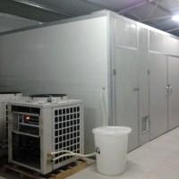 节能果脯烘干机  热泵烘干设备 智能控温