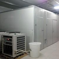腐竹热泵烘干机  空气能烘干设备厂家
