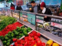 呼伦贝尔市蔬菜男人天堂在线明显上涨(图)