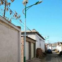 长治做路灯杆的厂家,长治5米6米太阳能路灯