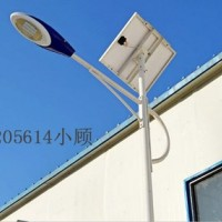 晋中6米30瓦太阳能路灯哪个厂家做的好