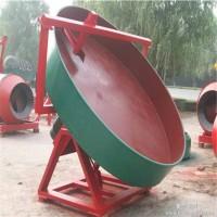 哪家厂家有机肥设备好-力扬环保圆盘造粒机