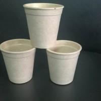 小麦大麦秸秆生态全降解餐具及包装制品生产流水线