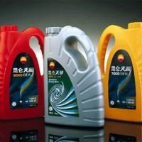 推薦昆侖潤滑油_太原銷量好的潤滑油批發