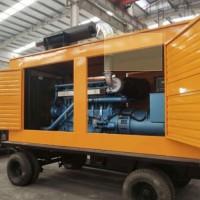莱州移动发电机组_销量好的移动发电机组供应商