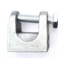 铸铁老虎卡价格_河北优良的铸铁老虎卡哪里有供应