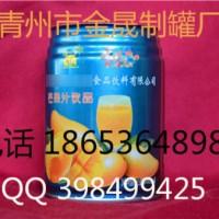 山东马口铁罐批发_想购买超值的马口铁罐优选金晟制罐