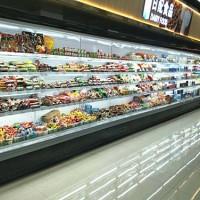 冷藏柜生产厂家-陕西可靠的西安冷柜供应商是哪家