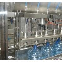 烟台葡萄酒灌装机|山东知名的大桶水灌装机供应商是哪家