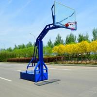 篮球架厂家_沈阳市昊峰体育器材供应物超所值的篮球架