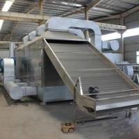 山东带式干燥机制造商_想买优惠的网带烘干机,就来龙头机械